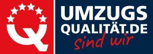 Qualitätssiegel für professionelle Umzugsunternehmen